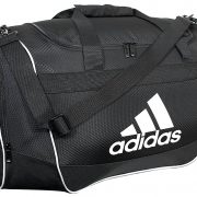 adidas Defender II Duffel Bag $22.49