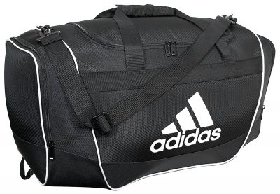 premium selection 7430c 4eb1e Adidas duffels are sturdy, lightweight, and have a lifetime warranty to  ensure your satisfaction!