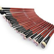 Anjou Makeup Brushes, 24 Pieces Only $5.59!