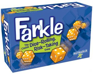 Farkle Classic Dice Game Only $4.35!
