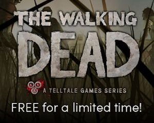 Friday Freebies- Free The Walking Dead PC Game Download