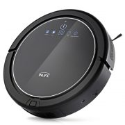 INLIFE Robotic Vacuum Cleaner Self-Charging Floor Cleaner $169.99