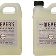 Mrs. Meyer's Clean Day Liquid Hand Soap Refill – Lavender – 33 oz – 2 pk Only $17.43!