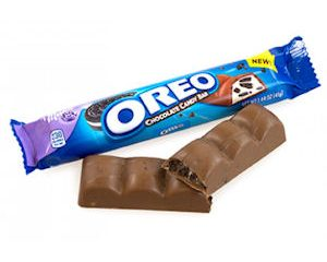 Friday Freebies-Free OREO Chocolate Candy Bar
