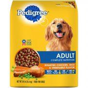 PEDIGREE Complete Nutrition Adult Dry Dog Food $17.26