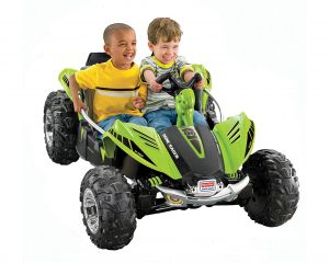 Up to 30% off select Power Wheels Toys