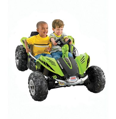 powerwheels
