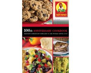 Thursday Freebies-Free Sun-Maid 100 Anniversary Cookbook