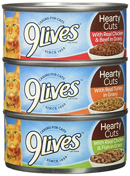 How To Save Money On Canned Cat Food