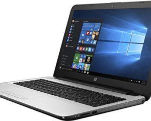 HP 15-AY000 15.6″ Notebook, Intel N3710 Quad-Core, 4GB DDR3, 1TB SATA, 802.11ac, Win10H (Certified Refurbished) $309.99