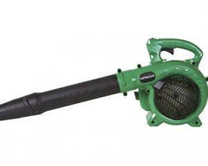 Hitachi 23.9cc 2-Cycle Gas Powered 170 MPH Handheld Leaf Blower $96.50