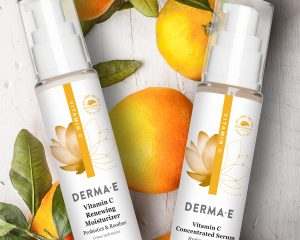 Friday Freebies-Free Sample of Derma e Hydrating Day Cream