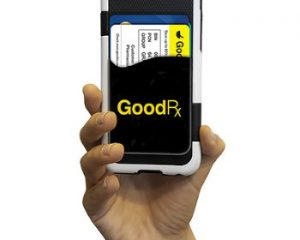 Saturday Freebies – Free GoodRx Phone Wallet!