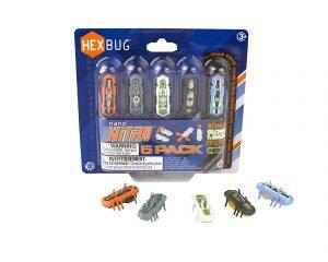 HEXBUG Nano Nitro 5 Pack Toy $12.99