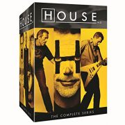 House, M.D. the Complete Series on DVD $40.99