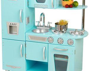 KidKraft Vintage Kitchen in Blue $76.99