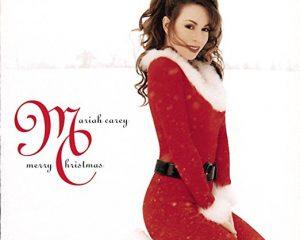 Merry Christmas on CD by Mariah Carey $4.49