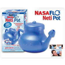 Monday Freebies-Free Neti Pot from Neil Med