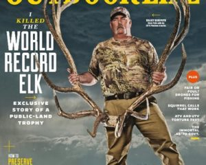 Friday Freebies-Free Subscription to Outdoor Life Magazine