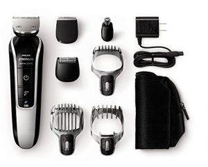 Philips Norelco Multigroom 5100 Grooming Kit – 18 Length Settings $19.95