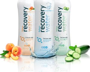 Friday Freebies-Free Reliant Hydration Recovery Water
