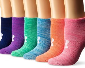 Save up to 40% off sport socks, underwear, and accessories