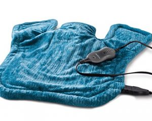 Discounts on Sunbeam Therapy Wraps and Heating Pads