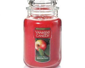 Big Savings on Yankee Candles
