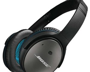 Bose QuietComfort 25 Acoustic Noise Cancelling Headphones Only $179!