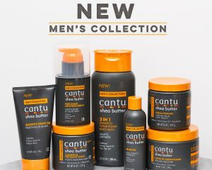 Monday Freebies-Free Cantu Beauty Men's Samples