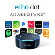 Echo Dot (2nd Generation) $29.99