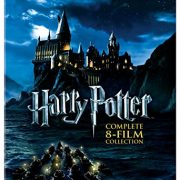 Harry Potter: Complete 8-Film Collection $29.99