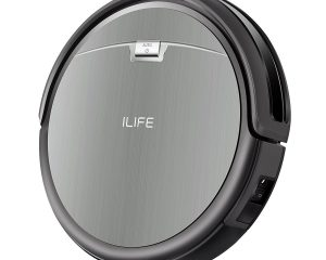 ILIFE A4s Robot Vacuum Cleaner Only $149.99!
