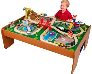 Up to 40% off select KidKraft items!