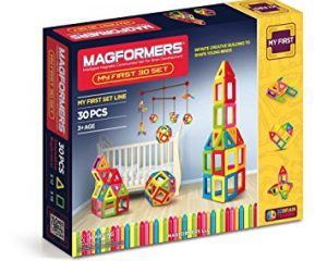 Save up to 40% off Magformers