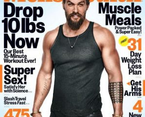 Friday Freebies-Free Subscription to Men's Health Magazine