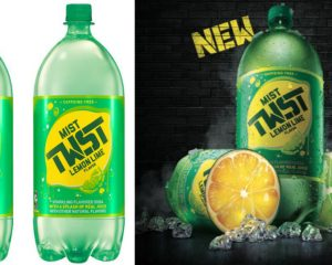 Tuesday Freebies-Free Mist TWST 2 Liter