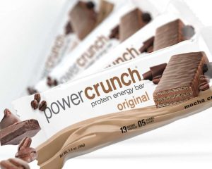 Thursday Freebies-Free PowerCrunch Bar