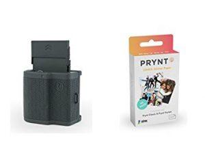 Prynt Pocket Graphite w/ Prynt ZINK Sticker Paper $129.99