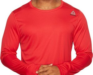 Up to 40% Off Reebok Apparel!
