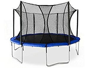 Save up to 40% on Select JumpSport SkyBounce Trampolines