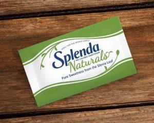 Saturday Freebies – Free Sample of Splenda Naturals Stevia Sweetener Packets