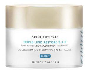 Thursday Freebies-Free Sample of SkinCeuticals Triple Lipid Restore 2:4:2