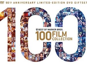 Best of Warner Bros. 100 Film Collection $63.99