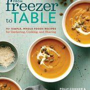 Up to 85% Off Kindle Cookbooks!