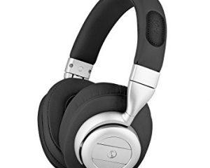 BÖHM Wireless Bluetooth Over Ear Cushioned Headphones $74.99