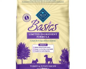 Saturday Freebies – Free Bag of Blue Wilderness Dog Food at PetSmart!