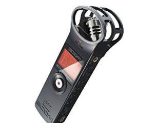 Zoom H1 Handy Portable Digital Recorder $69.99