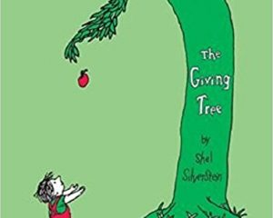 The Giving Tree Hardcover $6.10