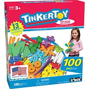 tinkertoy